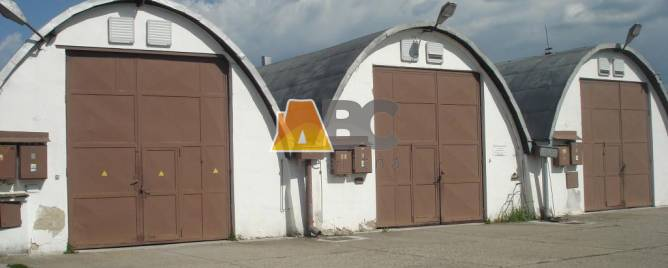 Zvolen Storehouses and Workshops Rent reality Zvolen
