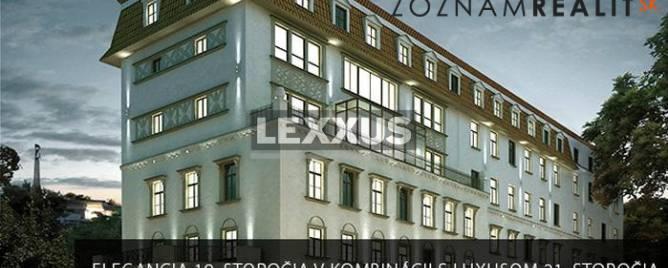 Bratislava - Staré Mesto Two bedroom apartment Rent reality Bratislava - Staré Mesto