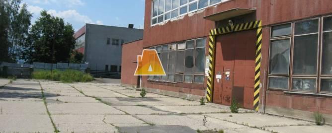 Banská Bystrica Storehouses and Workshops Sale reality Banská Bystrica