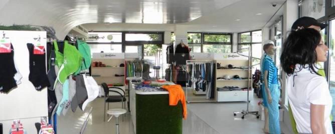 Commercial premises Rent reality Bratislava - Ružinov
