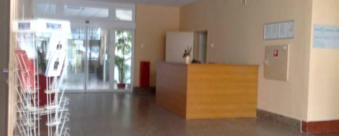 Bratislava - Nové Mesto Offices Rent reality Bratislava - Nové Mesto