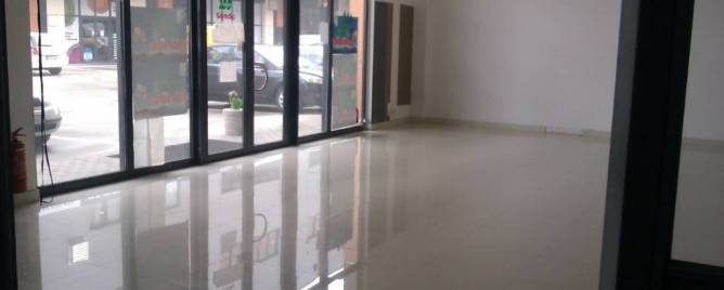 Bratislava - Nové Mesto Commercial premises Rent reality Bratislava - Nové Mesto