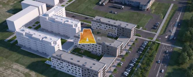 Zvolen Apartments building Sale reality Zvolen