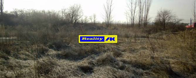 Bystrička Land plots - commercial Sale reality Martin