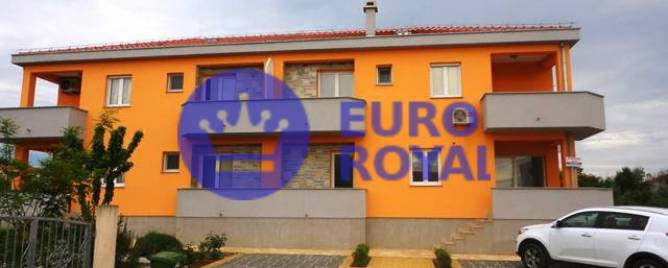 Privlaka Family house Sale reality Zadar