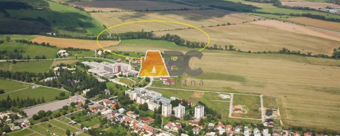 Sliač Land – for living Sale reality Zvolen