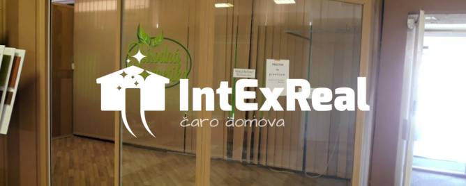 Galanta Commercial premises Rent reality Galanta