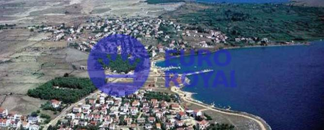 Povljana Land – for living Sale reality Pag