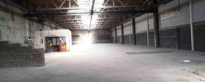Veľký Šariš Storehouses and Workshops Rent reality Prešov