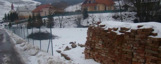 Hromoš Land – for living Sale reality Stará Ľubovňa