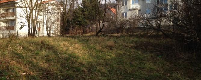 Bratislava - Nové Mesto Land – for living Sale reality Bratislava - Nové Mesto