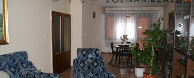 Hlohovec Family house Sale reality Hlohovec
