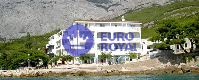 Promajna Building Sale reality Makarska