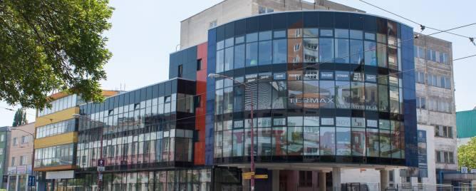 Bratislava Offices Rent reality Bratislava - Nové Mesto