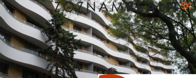 Bratislava - Ružinov Commercial premises Rent reality Bratislava - Ružinov