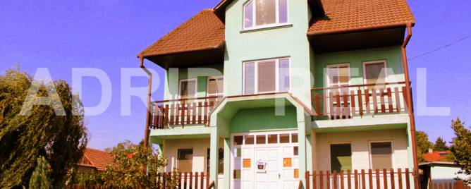 Cabaj-Čápor Family house Sale reality Nitra