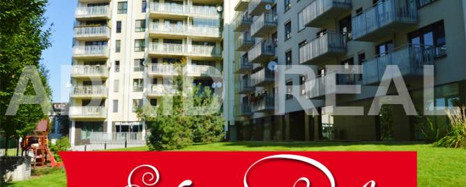 Bratislava - Ružinov One bedroom apartment Rent reality Bratislava - Ružinov