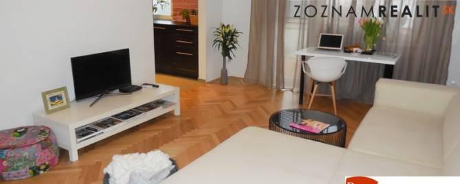 Bratislava - Ružinov One bedroom apartment Sale reality Bratislava - Ružinov