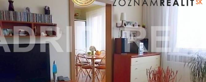 Levice Two bedroom apartment Sale reality Levice