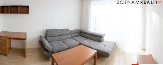 Bratislava - Rača One bedroom apartment Sale reality Bratislava - Rača