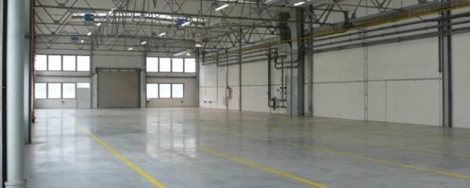 Bratislava - Dúbravka Storehouses and Workshops Rent reality Bratislava - Dúbravka
