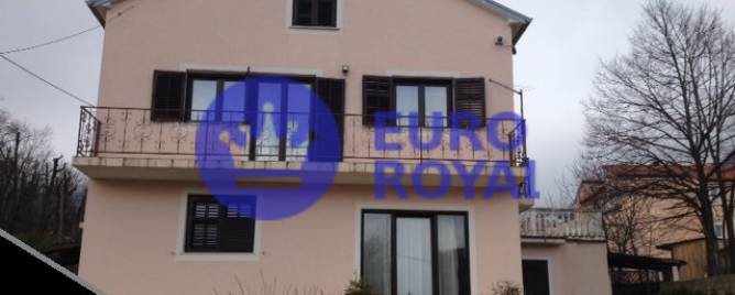 Matulji Family house Sale reality Opatija
