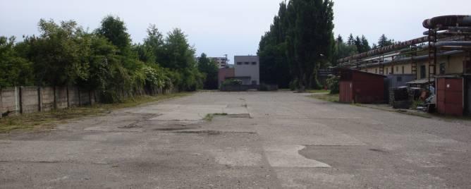 Púchov Storehouses and Workshops Rent reality Púchov