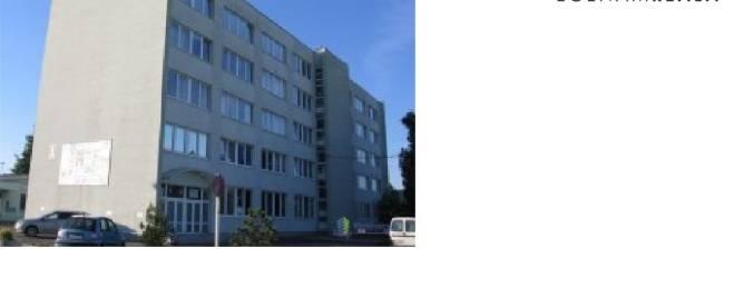 Bratislava - Petržalka Offices Rent reality Bratislava V