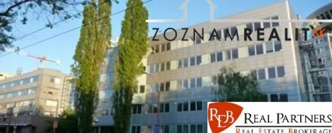 Bratislava - Ružinov Offices Rent reality Bratislava - Ružinov