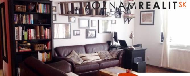 Bratislava - Rača Two bedroom apartment Sale reality Bratislava - Rača