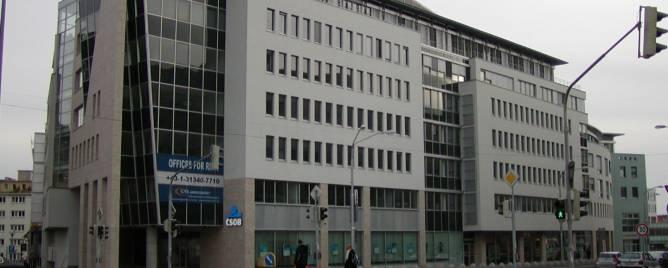 Bratislava - Staré Mesto Offices Rent reality Bratislava - Staré Mesto