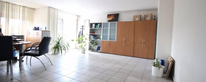 Bratislava - Nové Mesto Offices Rent reality Bratislava III