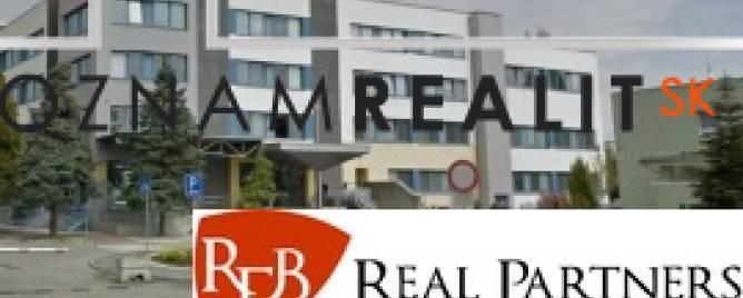 Bratislava - Ružinov Offices Rent reality Bratislava II
