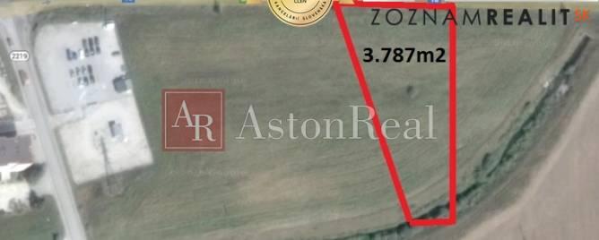 Ružomberok Land plots - commercial Sale reality Ružomberok