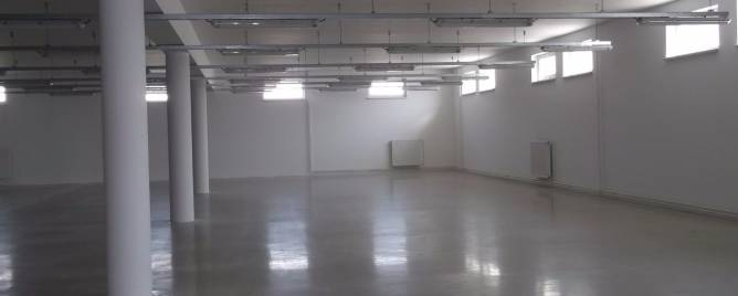 TRNAVA Storehouses and Workshops Rent reality Trnava