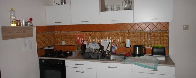 Two bedroom apartment Rent reality Banská Bystrica