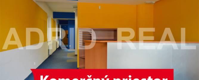 Bratislava - Podunajské Biskupice Offices Rent reality Bratislava - Podunajské Biskupice