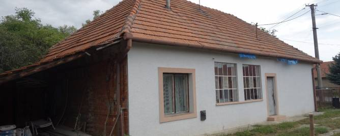 Vlkas Family house Sale reality Nové Zámky