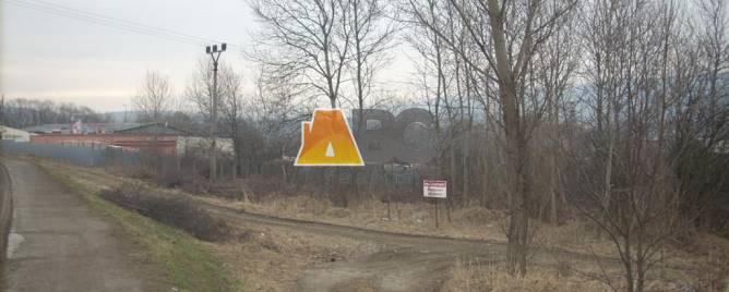 Zvolen Land plots - commercial Sale reality Zvolen