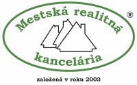 MESTSKÁ REALITNÁ, s.r.o.