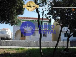Family house, Punta Skala, Sale, Zadar, Croatia