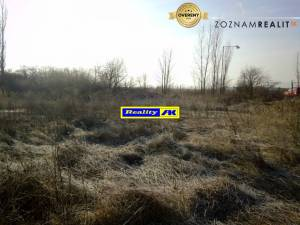 Land plots - commercial, Sale, Martin, Slovakia