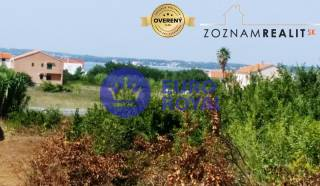 Land – for living, Sale, Vrsi, Croatia