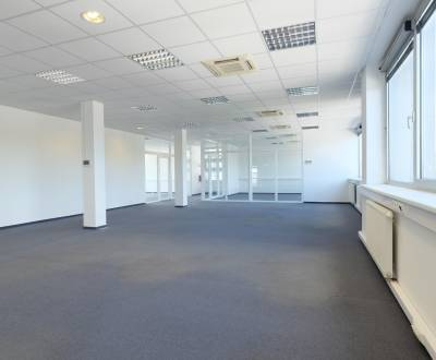 Super offices for RENT - offices, Gagarinova, Bratislava
