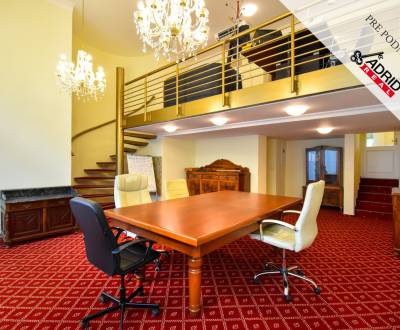 SETTLE YOUR BUSINESS IN YOUR NEW OFFICE IN THE OLD TOWN FOR SUBLEASE