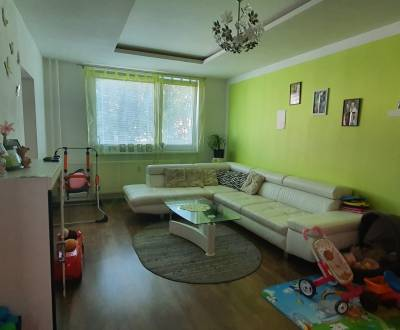 Two bedroom apartment, Sale, Michalovce, Slovakia