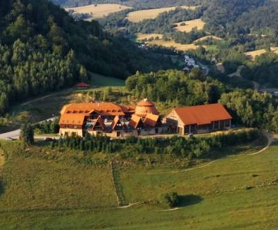 Hotels and pensions, Sale, Bardejov, Slovakia