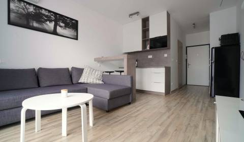 Slnecnice 1 bedroom flat - Better place for life