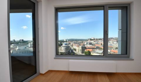1-bedroom apartment in Tower 1 of SKY PARK with an exceptional view