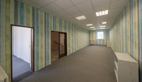 Office space with a shop, 54 m2, multifunctional building, parking